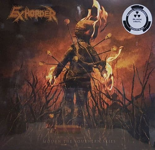 Exhorder<br>Mourn The Southern Skies<br>2LP, Ltd